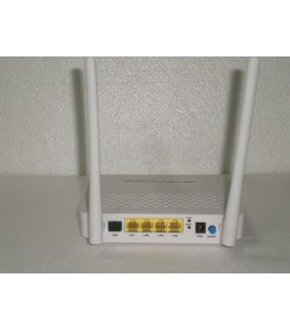 ONU 4 GE + 1SC/PC PON port+WIFI , model FD600-104GW