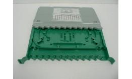 Сплайс касета 12 влакна съвместима с ODF 144/288 влакна
