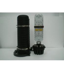 Муфа M2, GJS03H-96, 4 S1 сплайс касети