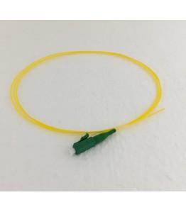 Pig Tail LC/АPC, SM, Simplex, 0,9mm, 1 метър