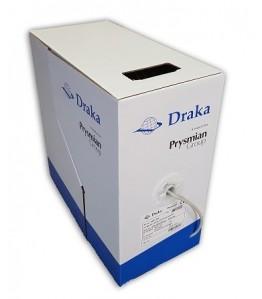 DRAKA UC400 C6 U/UTP HD LSHF 500m., № 60025900