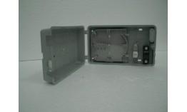 FTTH кутия със сплайс касета код 872, GP-PMTB0806B, 220/115/50 мм.