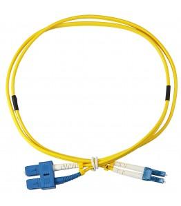 Пач корд LC/PC-SC/PC DUPLEX 1m