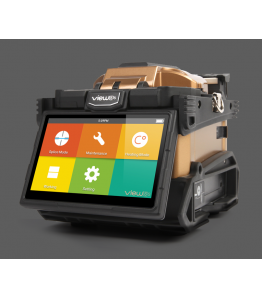 INNO View 6S SM MM Core Alignment Fiber Fusion Splicer
