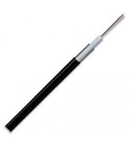 Оптичен кабел 12 влакна 2 метални проволки, неармиран
