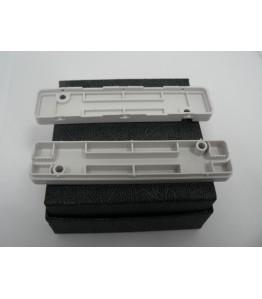 Протектор/термофит 1 влакнo за плосък /FTTH/ кабел