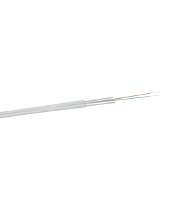 FTTH 1 влакно, G657A2, метал