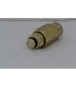 QR 540 pin
