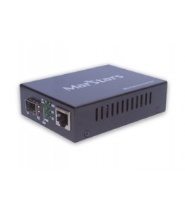 SFP Media Converter GIGABIT 10/100/1000M