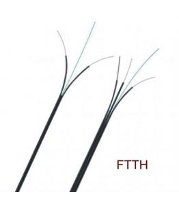 FTTH- FRP 2 влакнa с въже