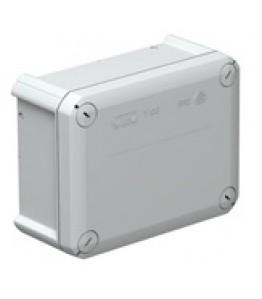 Разклонителна кутия тип T100 сива