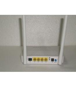ONU 4 GE + 1SC/PC PON port+WIFI , model FD600-104GW
