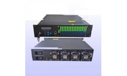 Multiport WDM Erbium Doped Fiber Amplifier (EDFA), изх. опт. ниво. 32 port Х 17dBm