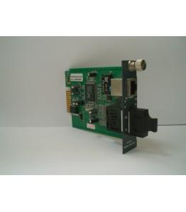 Modul WDM 1550 Media Converter Single-Mode 10/100M, Support 25km