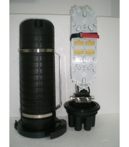 Муфа M2, GJS03А-144, 6 сплайс касети клас А