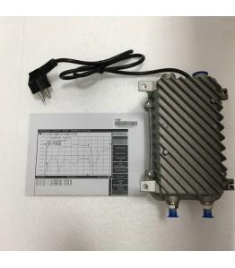 Outdoor Optical Node ERB8602M-B, функция АРУ, ACA module, 220V