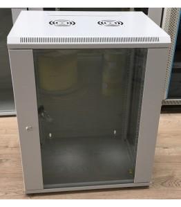 """Стенен шкаф - 15 U 19"""" - 600*450мм."""