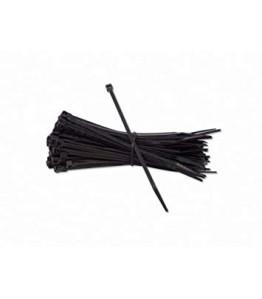 Кабелни връзки, 150x2,5мм СТ4- 100 бр.