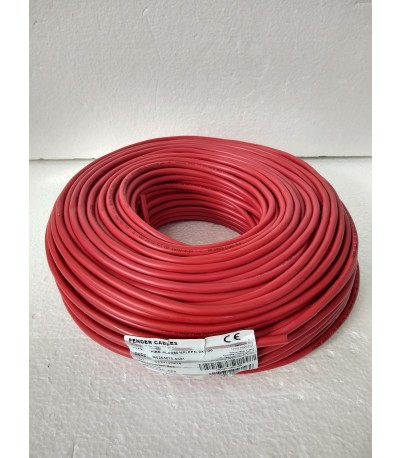 FENDER Кабел Пожароизвестяване 2x1.00mm2