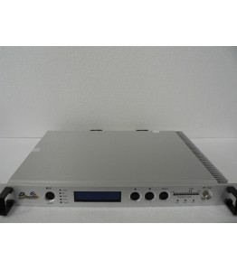 Optical Transmitter, 1550 nm., Output power 10dBm.
