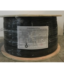 FTTX round Drop Cable 4 G657A1