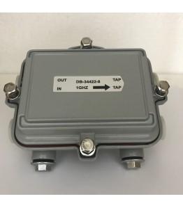 Магистрален Тап 5-1000MHz, DC 2/8, 2-12