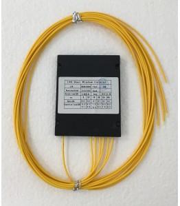 FTB Оптичен Сплитер, 1х6 порта (без конектор)