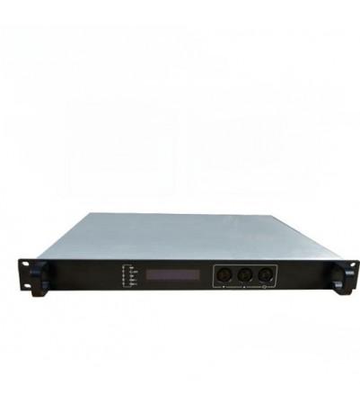 Erbium Doped Fiber Amplifier (EDFA), 1550 nm., 24dBm