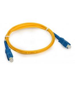 Пач корд  SC/PC to SC/PC 3.00mm, Simplex 2метра