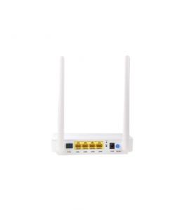 EPON ONU 4 GE + 1SC/PC PON порт+WIFI
