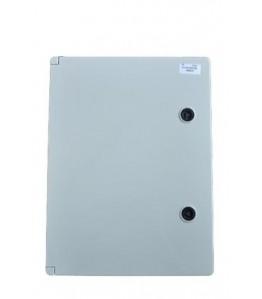 АBS Plastic Box, 350/500/195 mm