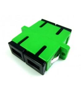 Адаптер Duplex SC/APC