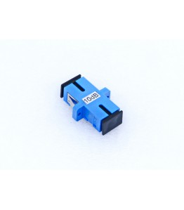 ATTENUATORS 10dB. - SC/PC