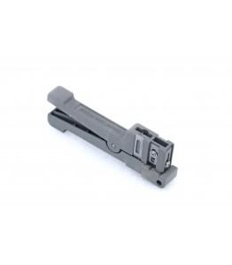 Инструмент за рязане на буферна туба