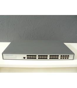 MT-S5300 Series L2 10GE Суич за статично маршрутизиране