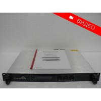 Erbium Doped Fiber Amplifier (EDFA), 1550 nm., 24dBm