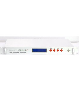 Erbium Doped Fiber Amplifier, 1550 nm., 24dBm