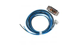 ZTE OLT захранващ кабел 48V DC C300 C320 C220- 2.5м