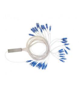 PLC Оптичен Сплитер, 1х32 порта