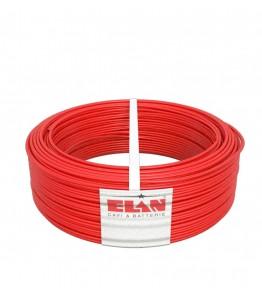 ELAN Пожароустойчив кабел, GR3 2x1.00mm2 TW