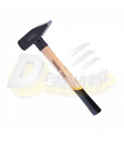 Чук дървена дръжка 300 гр. TOPMASTER