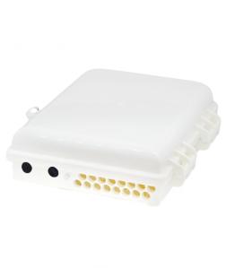 FTTH Кутия - 16 влакна, FODB-16Y - 310x225x73мм