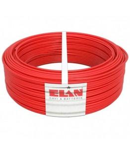 ELAN Кабел Пожароустойчив 2x1.00mm2 мед + copper ground wire