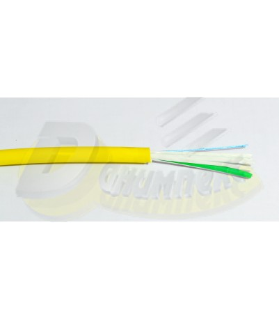DRAKA Indoor/Outdoor 8 Fibers 3.0kN