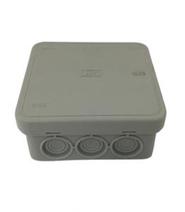 Разклонителна кутия.без клемна лайсна A11 - 85x85x40мм PE