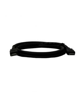 Кабел HDMI 1,5 м., черен