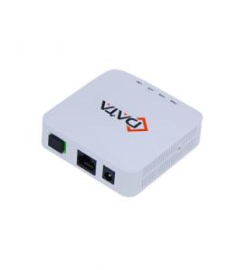xPON ONU, 1GE + 1SC/APC PON порт, - Dual-mode GPON/EPON