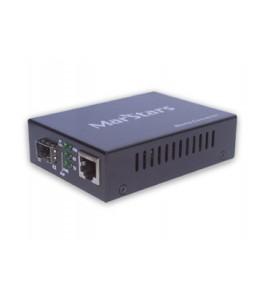 SFP Media Converter GIGABIT 10/100/1000M