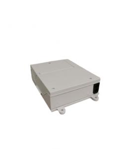 ODF 8 влакна, включително аксесоари - 192мм/128мм/48мм