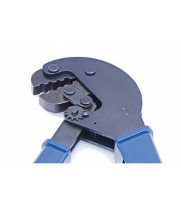 Кримващи клещи за Оптични конектори ST/SC